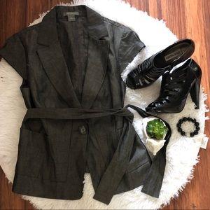 Ann Taylor Suit